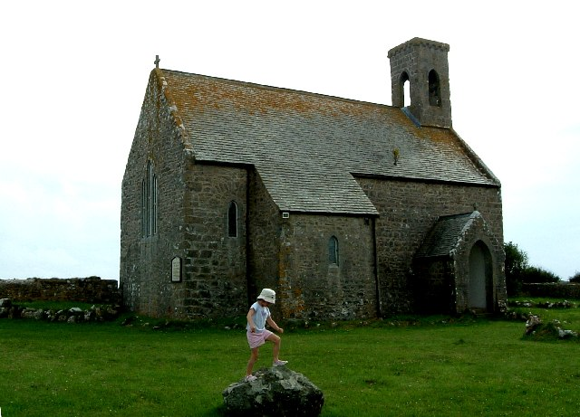 Flimston Chapel