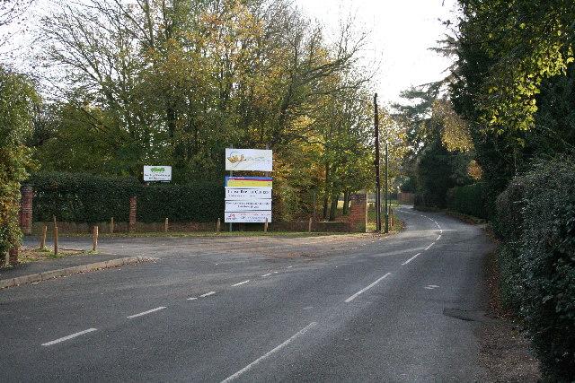 Boughton Lane