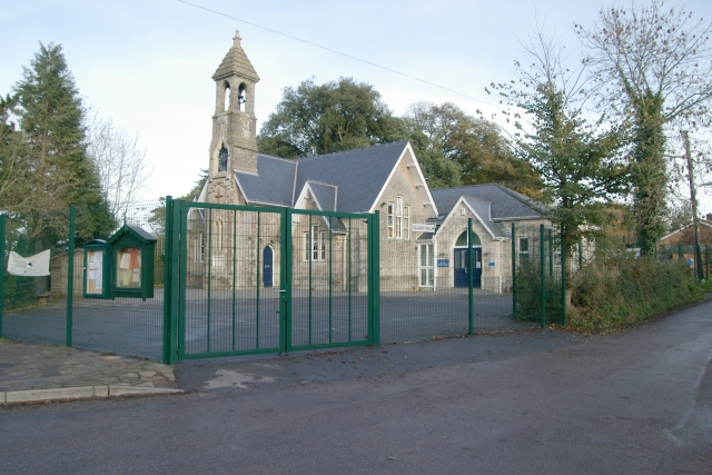 Woodbury Salterton Primary School
