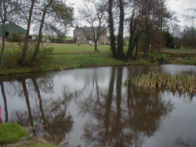 Hunnington's Farm