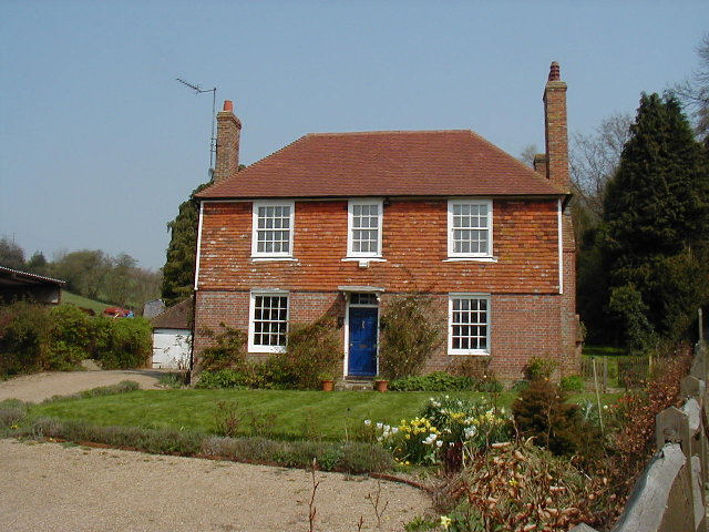 Coggins Mill House