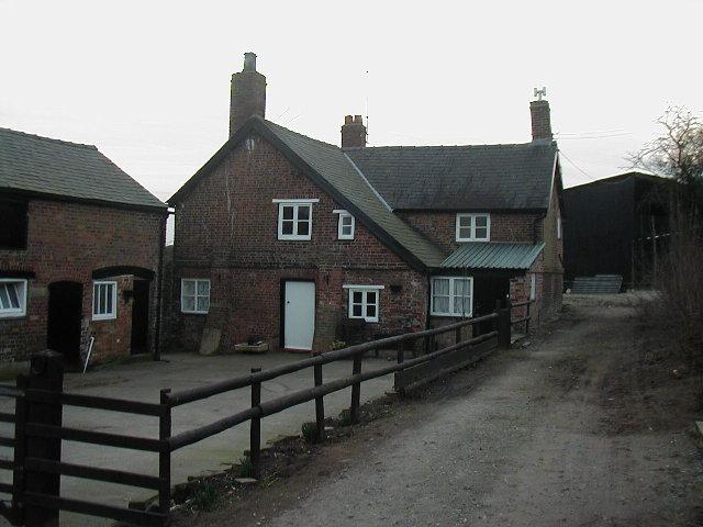 Lingards Farm