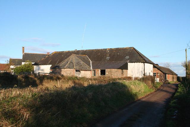Halberton: Way Mill