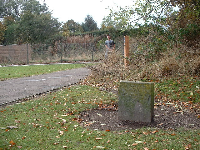 First World War Dog Grave