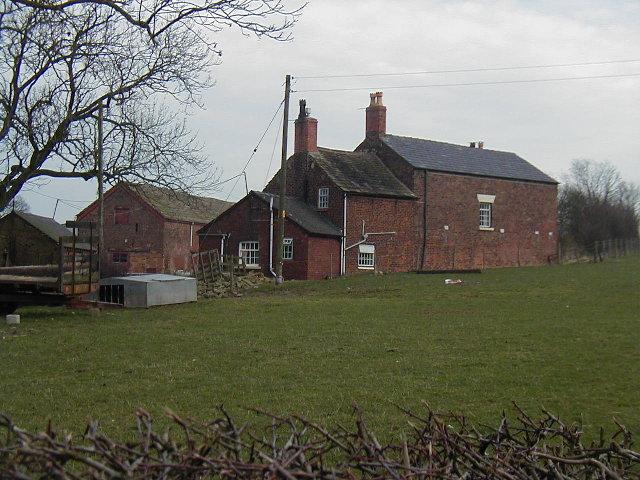Cowley Farm