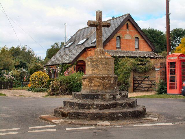 The Cross at Shapwick