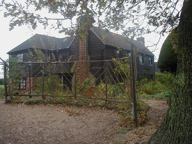 Leafwood Cottages, Frant