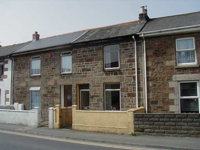 East End, Redruth