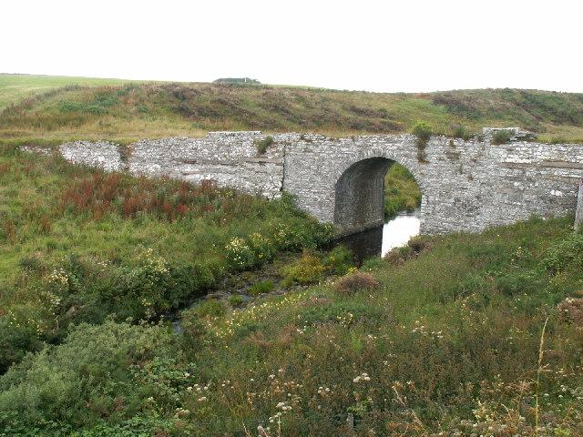 Reisgill Bridge