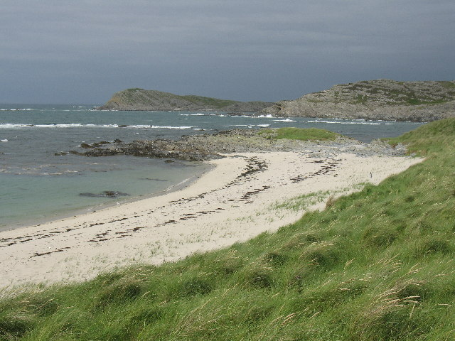 Plaide Mhor, Colonsay