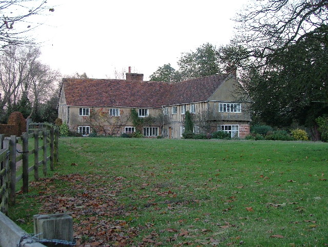 Maydencroft Manor