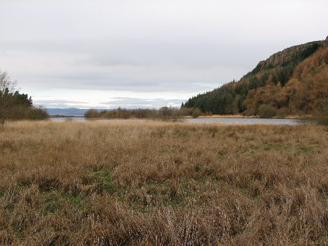 North Third Reservoir