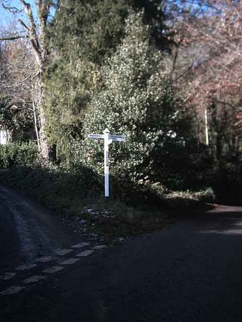 Keepers Cross