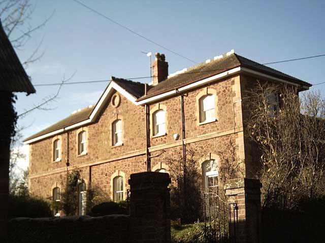 Cotleigh Coach House