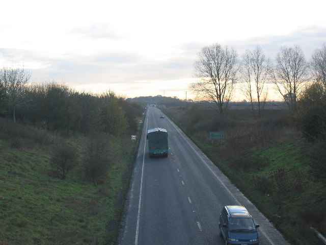 A361, Frome Bypass