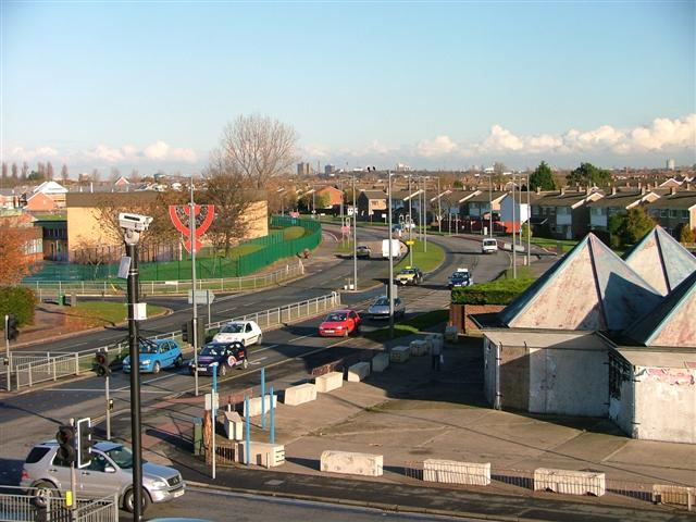 Mitchell Avenue, Thornaby-on-Tees