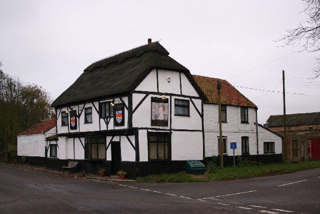 Marmion Arms