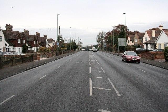 Loose Road
