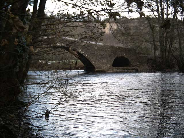 Cove Bridge