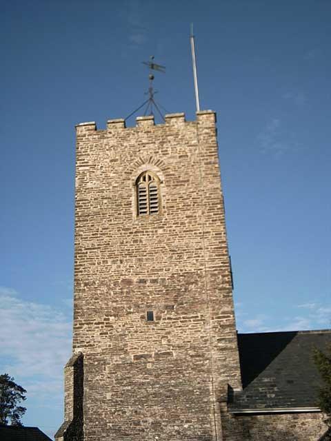 St Michael's Church, Bampton