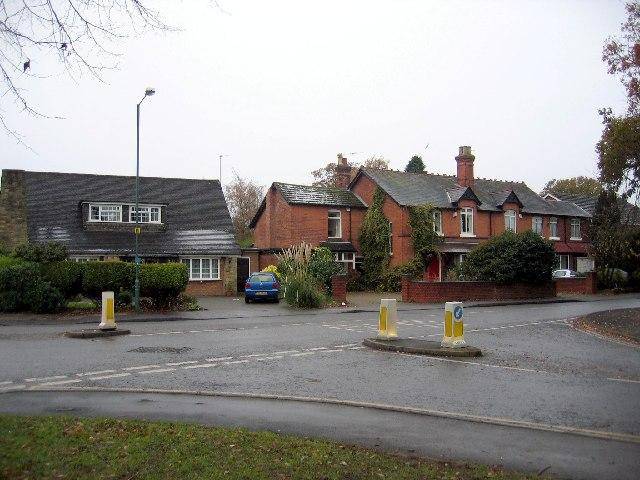 Danford Lane