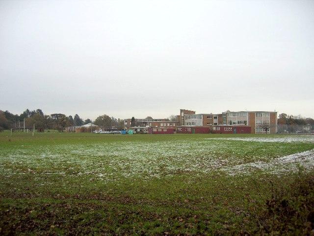 Schools at Tudor Grange