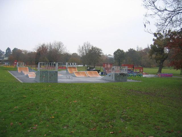 Tudor Grange Park, Solihull