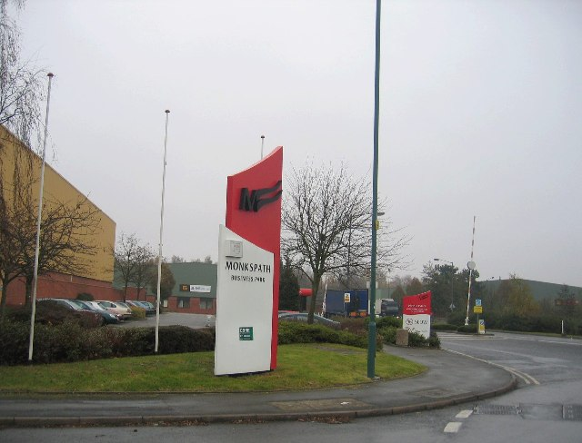 Monkspath Business Park