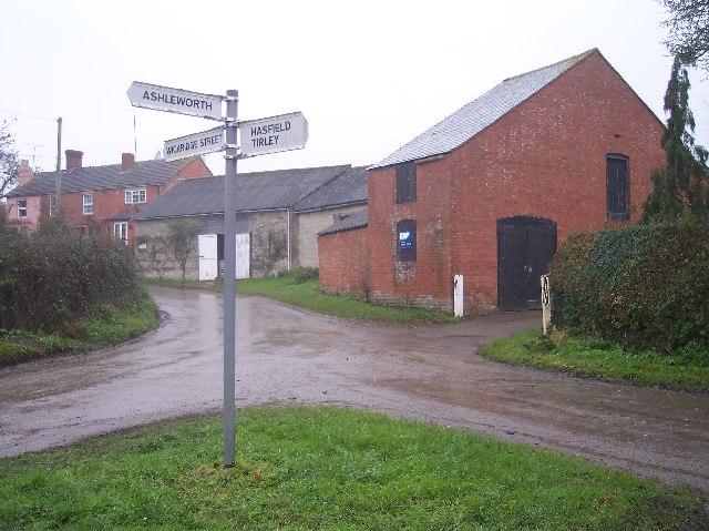 Stream Farm