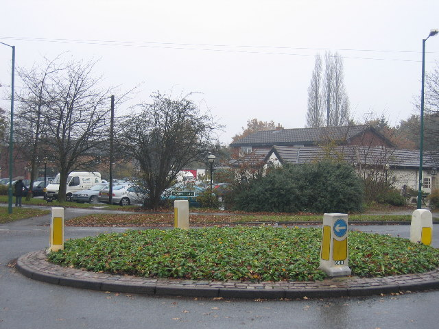 Sharman's Cross