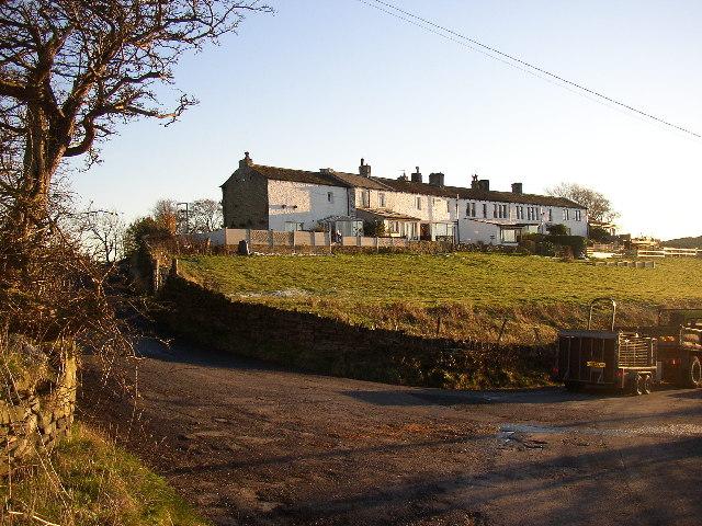 Stirley Hill, Almondbury