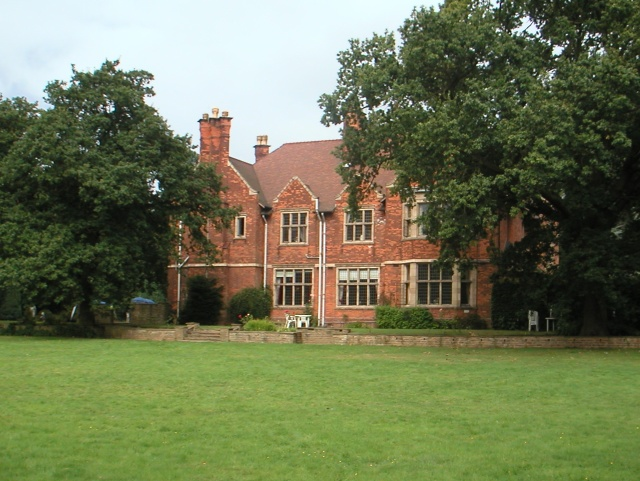 Moxhull Hall Hotel Sutton Coldfield