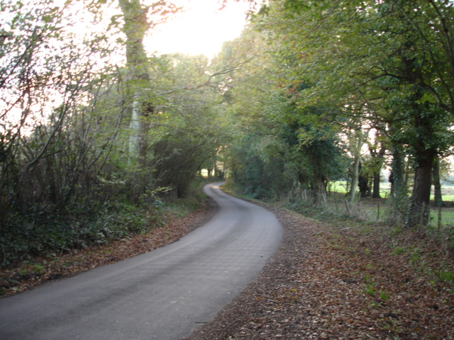 Coneyburrow Lane Nr Little Common Bexhill-on-Sea East Sussex