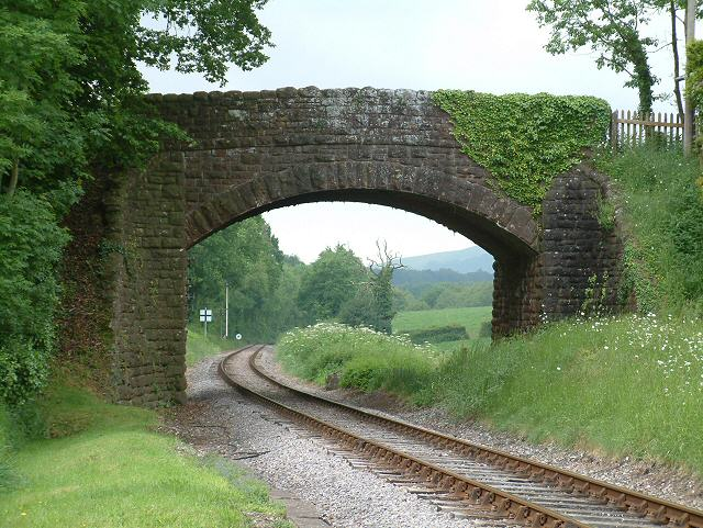 Crowcombe Bridge