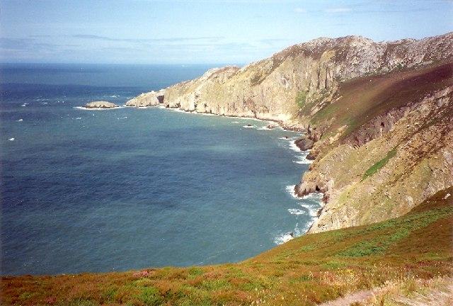 Gogarth Bay, Holyhead