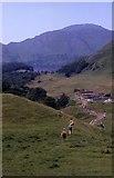 NN0633 : Glen Noe by Chris Heaton