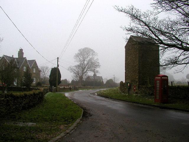 Silpho Village