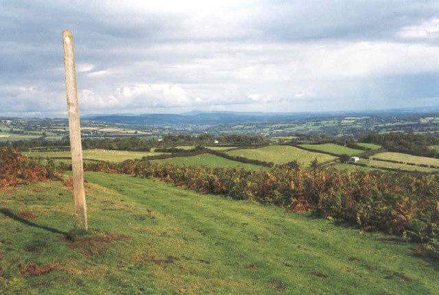Disgwylfa Hill