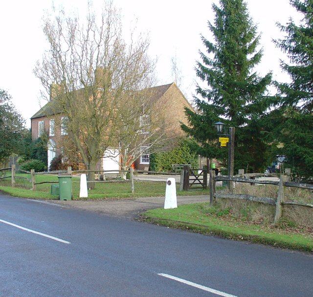 Saxtons Farm, Monks Gate, West Sussex