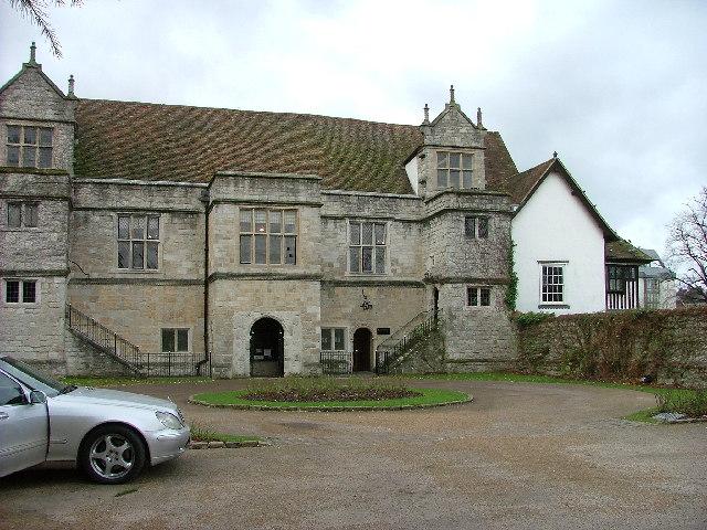 Archbishops' Palace