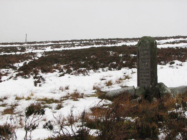 Covenanter's Grave