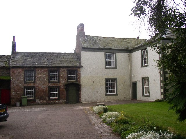 Bowness House, Bowness on Solway