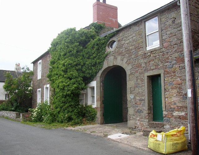 Pear Tree farm, Bowness on Solway