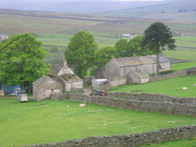 Craig Farm, Cumberland