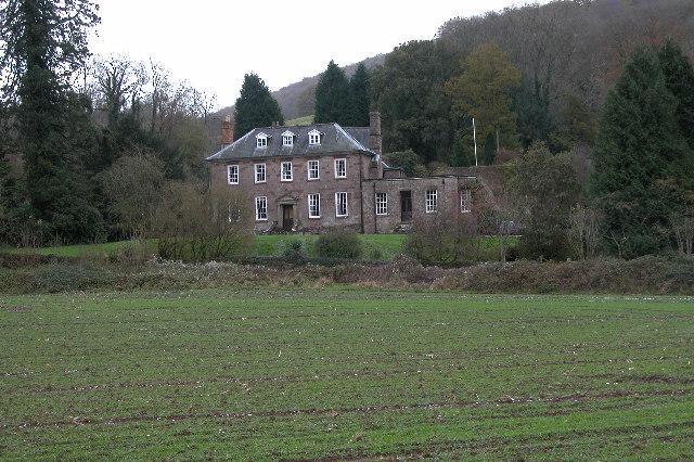 Bigsweir House