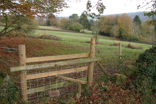 St Briavels Common