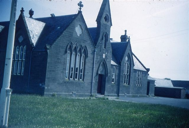 St. Cyrus Primary School
