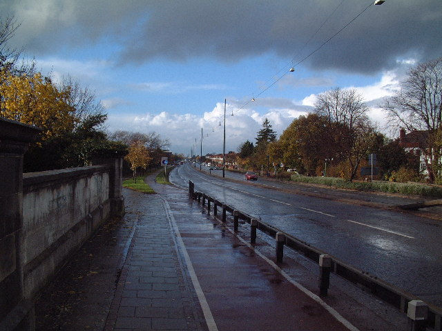 Great West Road