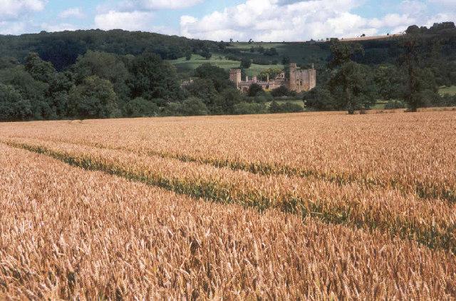Sudeley Castle