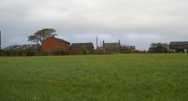 Arch Lane Farm